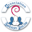 Association Debian Facile